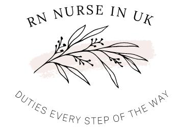 RN Nurse In UK